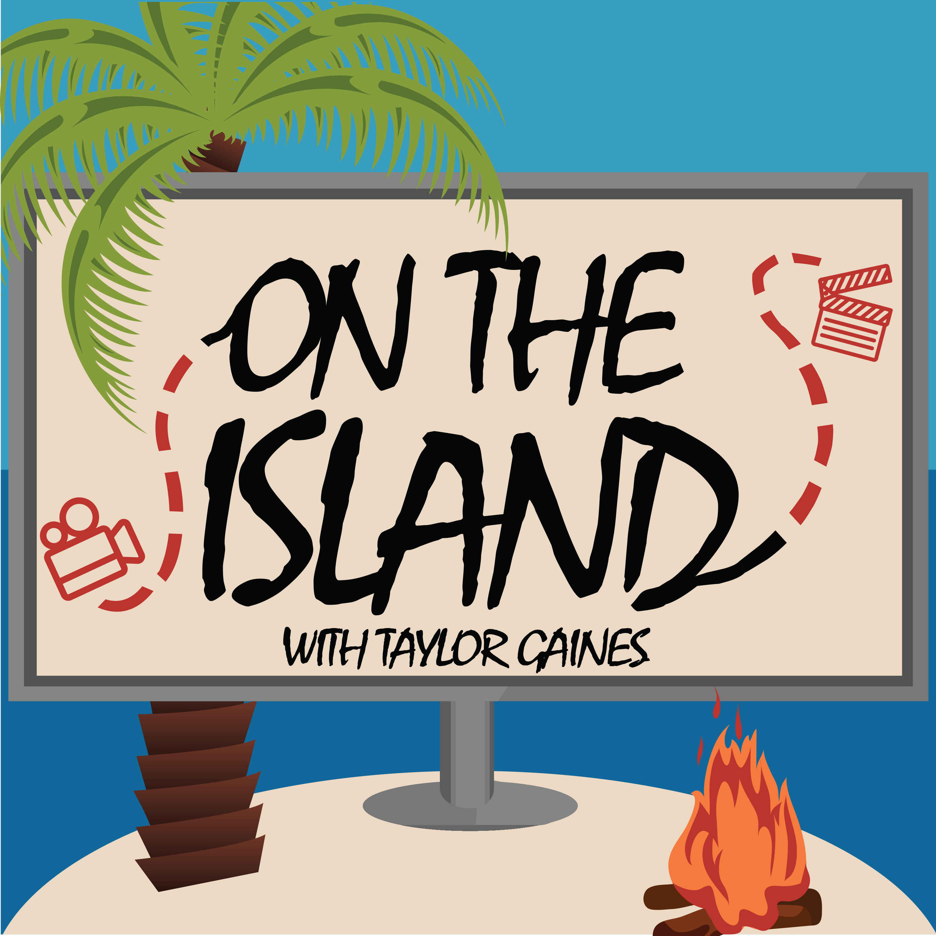 On The Island - A Podcast About 'Survivor,' Television, Movies, Podcasts and the Latest in Pop Culture